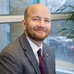 Ben France Vice President Economic Development<br />